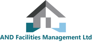 AND Facilities Management Logo